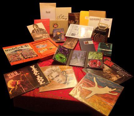 rarezas-cajas-promos-vinilo colección