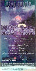 Deep Purple-Rock Internacional-1-Entrada concierto