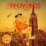 los inhumanos-no problem-grupos españoles-1-vinilo coleccion