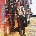 wild bob burgos-Gotta keep Rockin-rock internacional-5-vinilo coleccion
