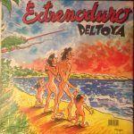 Extremoduro-Deltoya-Grupos Españoles-1-vinilo coleccion
