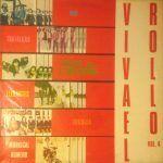 viva el rollo-IV-Grupos Españoles-1-Vinilo Coleccion