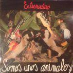 Extremoduro-Somos unos Animales-Grupos Españoles-1-Vinilo Coleccion