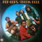 Grupos Españoles-3-Pop Tops-vinilo coleccion