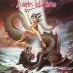 angeles del infierno-diabolica-grupos españoles-2-vinilo coleccion