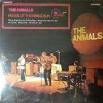 the animals-rock internacional-1-vinilo coleccion