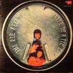 bee gees-life in a tin can-pop internacional-2-vinilo coleccion