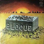 bloque-grupos españoles-2-vinilo coleccion