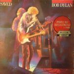 bob dylan-Saved-Country Rock-Folk-vinilo coleccion