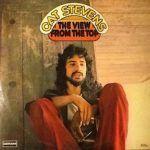 cat stevens-the view from the top-pop internacional-3-vinilo coleccion