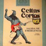 celtas cortos-Salida de Emergencia-grupos españoles-1-vinilo coleccion