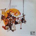 chicago-grandes éxitos-rock sinfonico progresivo-2-vinilo coleccion