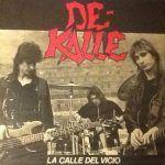 Grupos Españoles-2-De Kalle-Vinilo Coleccion