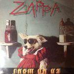frank zappa-them or us-rock sinfonico progresivo-1-vinilo coleccion