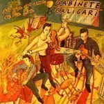 Grupos Españoles-3-gabinete caligari-al calor de un bar-vinilo coleccion