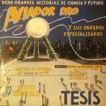 aviador dro-tesis-grupos españoles-1-vinilo coleccion