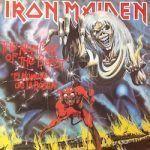 iron maiden-rock internacional-6-vinilo coleccion