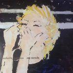 isabelle antena-en cavale-pop internacional-5-vinilo coleccion