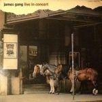 james gang-Live in Concert-rock internacional-1-vinilo coleccion