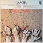 marcha-cadenas-grupos españoles-1-vinilo coleccion