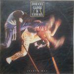 johnny clegg-Shadow Man-pop internacional-4-vinilo coleccion