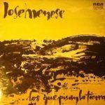 jose menese-flamenco-vinilo coleccion