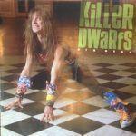 killer dwarfs-rock internacional-6-vinilo coleccion