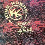 king kobra -ready to strike-rock internacional-6-vinilo coleccion