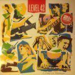 pop internacional-4-level-42-vinilo coleccion