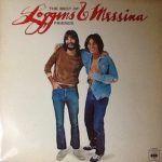 loggins & messine-country rock-vinilo coleccion