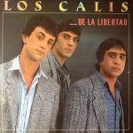 los callos-de la libertad-flamenco-vinilo coleccion