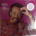 maurice white-musica negra-2-vinilo coleccion
