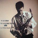 nacho mastretta-solistas españoles pop rock-vinilo coleccion
