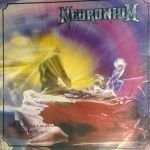 neuronium-Chromium Echoes-Grupos Españoles-1-vinilo coleccion