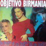 objetivo Birmania-grupos españoles-1-vinilo coleccion