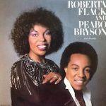 Roberta flack and Peabo Bryson-musica negra-1-vinilo coleccion