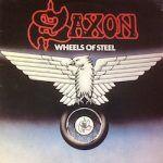 saxon-wheels of steel-rock internacional-6-vinilo coleccion