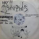 stupids-rock internacional-6-vinilo coleccion