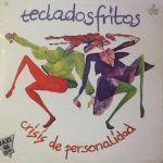 teclados fritos-grupos españoles-3-vinilo coleccion