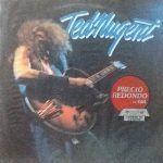 ted nugent-rock internacional-2-vinilo coleccion