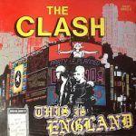 the clash-rock internacional-6-vinilo coleccion