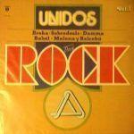 unidos por el rock-grupos españoles-1-vinilo coleccion