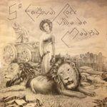 V festival rock villa de madrid-Grupos Españoles-1-vinilo coleccion