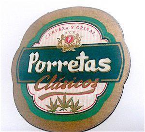 Porretas-Rarezas-Iman decorativo-Promo