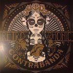 Contrabanda-Retrophonic-Presentacion disco-Vinilo Coleccion