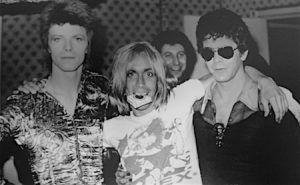 David Bowie-Libro-Los tesoros de David Bowie-Rarezas