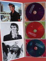 Coleccion Discos de Vinilo-ElCoyote-Capitulo 2-Parte 2-Elvis Presley-vinilo coleccion-caja-cd