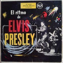 Coleccion Discos de Vinilo-ElCoyote-Capitulo 2-Parte 2-Elvis Presley-Vinilo Coleccion