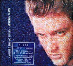 Coleccion Discos de Vinilo-ElCoyote-Capitulo 2-Parte 2-Elvis Presley-Vinilo Coleccion-caja-cd-portada