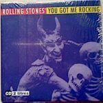 Rolling Stones-Cd singles-Promos-Rarezas-Vinilo Coleccion